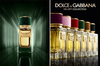 D&G Velvet Love Fragrance