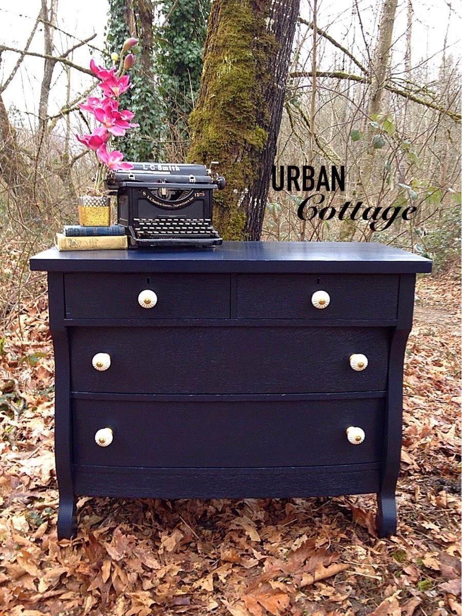 Urbancottage empire dresser for Furniture in tacoma