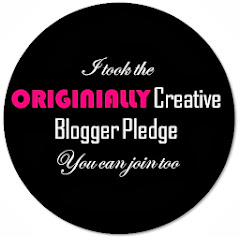 Blogger Pledge