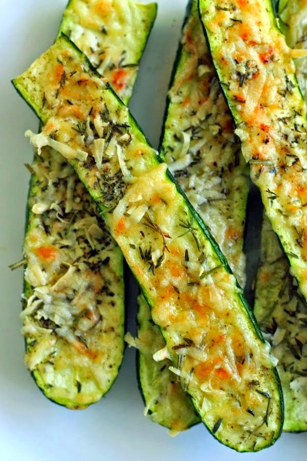Alternative Appetizers : 5 Zucchini Appetizers - Nature ...