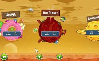 angry bird space red planet,redplanet,red planet