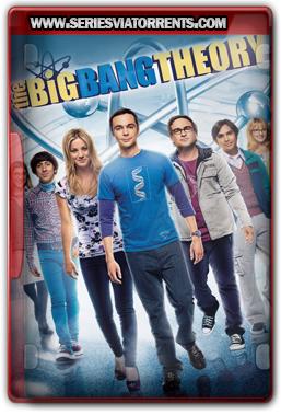 The Big Bang Theory 7ª Temporada Dublado – Torrent 720p (2014)