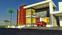 Simple Elegant House Design Plan