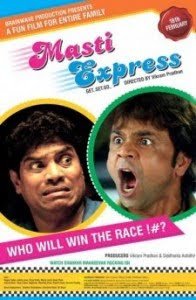 Masti Express (2011) - Hindi Movie