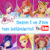 ¡Episodios completos de Winx Club 1ª y 2ª temporada en turco! | Full episodes of Winx Club season 1st and 2nd in Turkish!