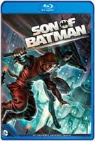 El Hijo De Batman (2014) BRRip 720p Latino
