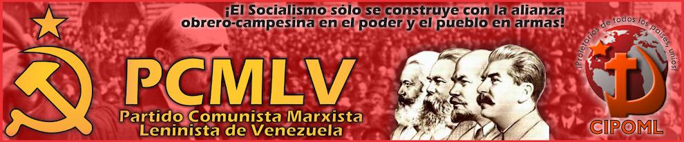 Partido Comunista Marxista Leninista de Venezuela