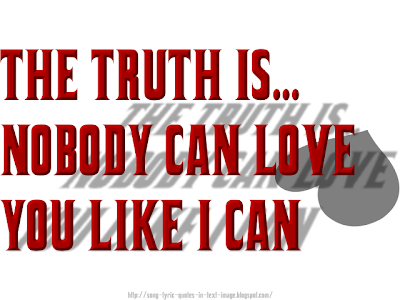 If We - Mariah Carey Song Lyric Quote in Text Image