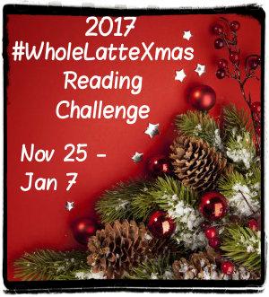 2017 Whole Latte Xmas Reading Challenge