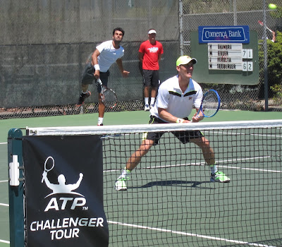 Ebden overcomes big deficit to beat Haas in Aptos