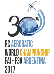 Mundial F3A - Argentina 2017