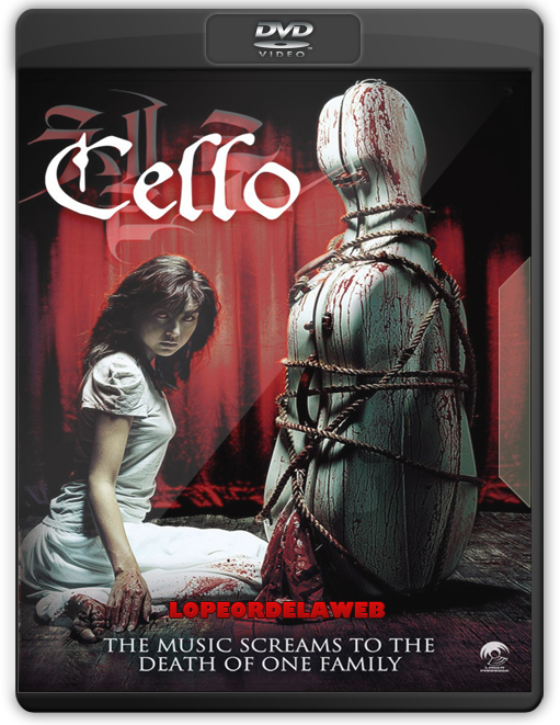 Cello|2005|DVDRip|Corea|Terror