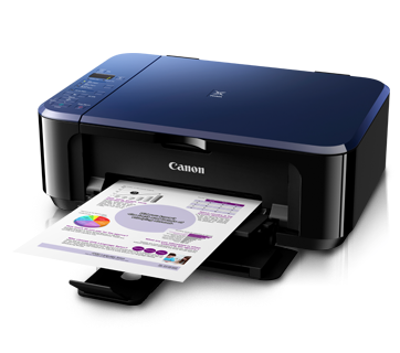 Canon Pixma E510 Driver Download For Windows 10