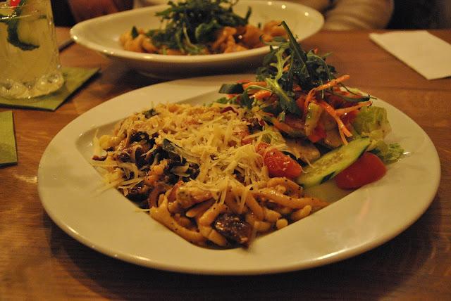 Hüftgold - Internationale, mediterrane und deutsche Küche