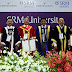 SRM University-10th Convocation
