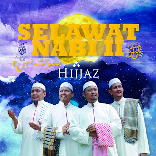 Hijjaz - Selawat Nabi, Vol. 2 on iTunes