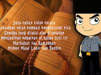 SMS Ucapan Marhaban Ya Ramadhan 2014 Menyambut Ramadhan 1435H