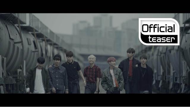 BTS(방탄소년단) _ I NEED U