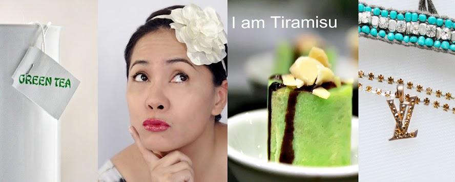 I Am Tiramisu