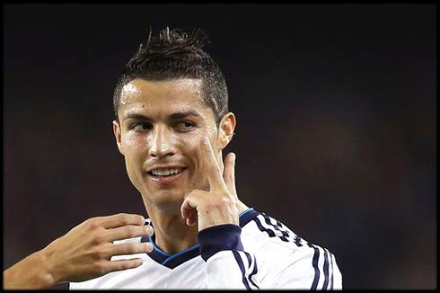Fotos Cristiano Ronaldo on Cristiano Ronaldo Merece Ser Bal  N De Oro 2012    Mistergol Com