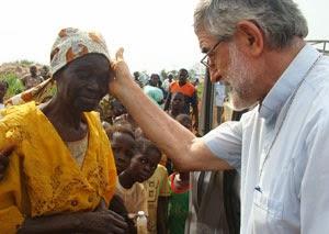 El Domund ayuda a los misioneros