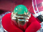 My Collection , Emerald Colombia 6 Carat