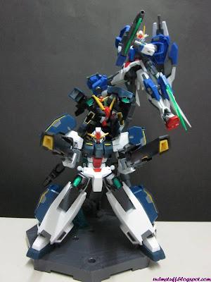 Gundam 00 Seravee 2