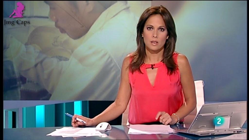 MARA TORRES, LA 2 NOTICIAS (07.07.14)