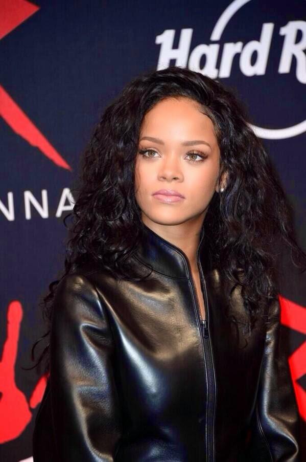 Semua Lagu Rihanna All Songs of Rihanna Arti Lirik Lagu Makna