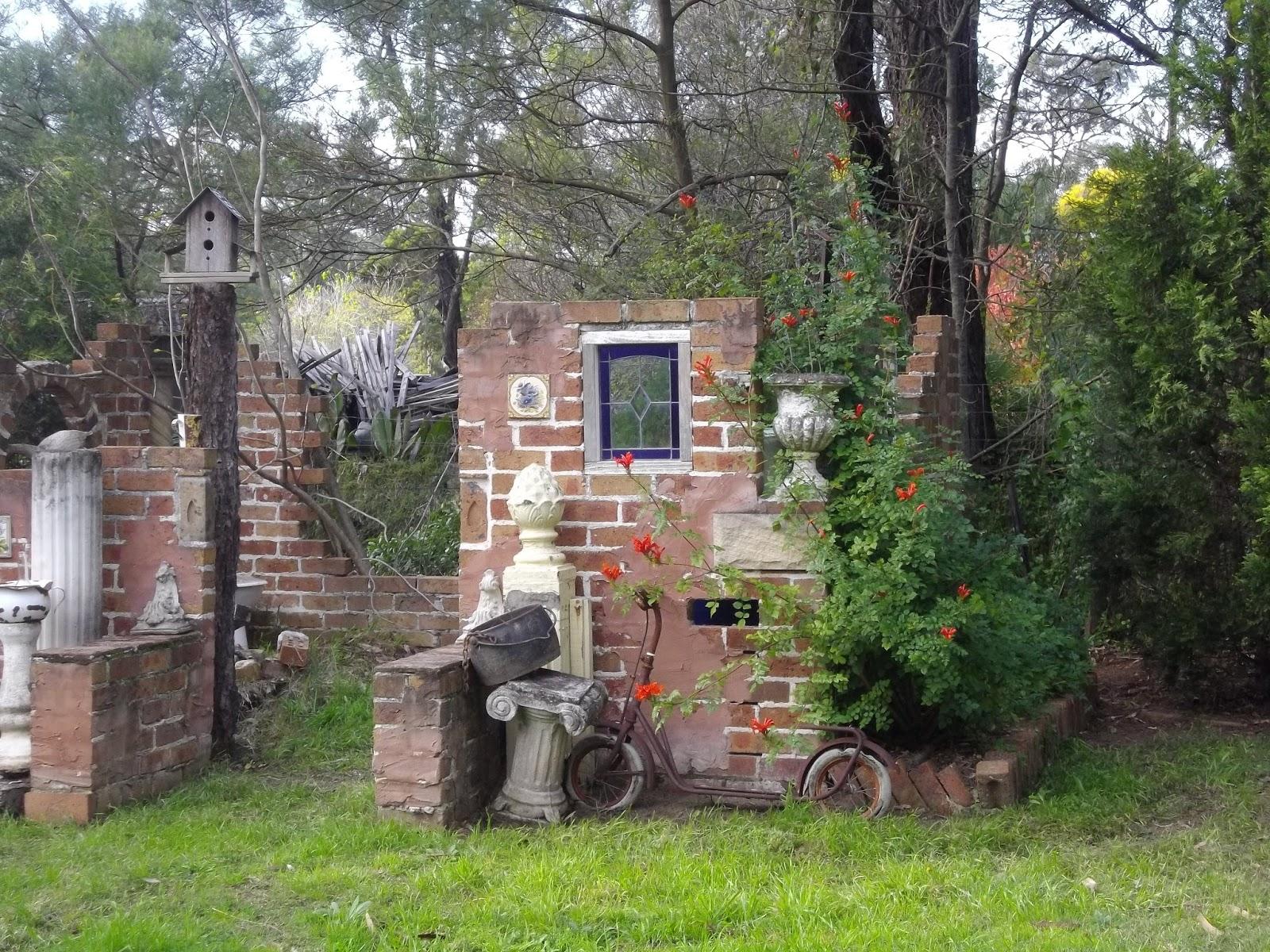 Heathton manor creations garden 39 s for Creation gardens