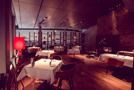 m nchen news restaurant esszimmer in der bmw welt er ffnet. Black Bedroom Furniture Sets. Home Design Ideas
