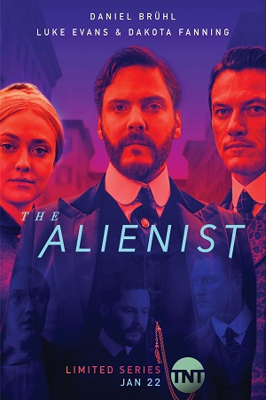 The Alienist Angel of Darkness S02 All Episode [Season 2] Hindi Dual Audio Complete Download 480p