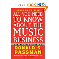 All You Need To Know About The Music Business cover image
