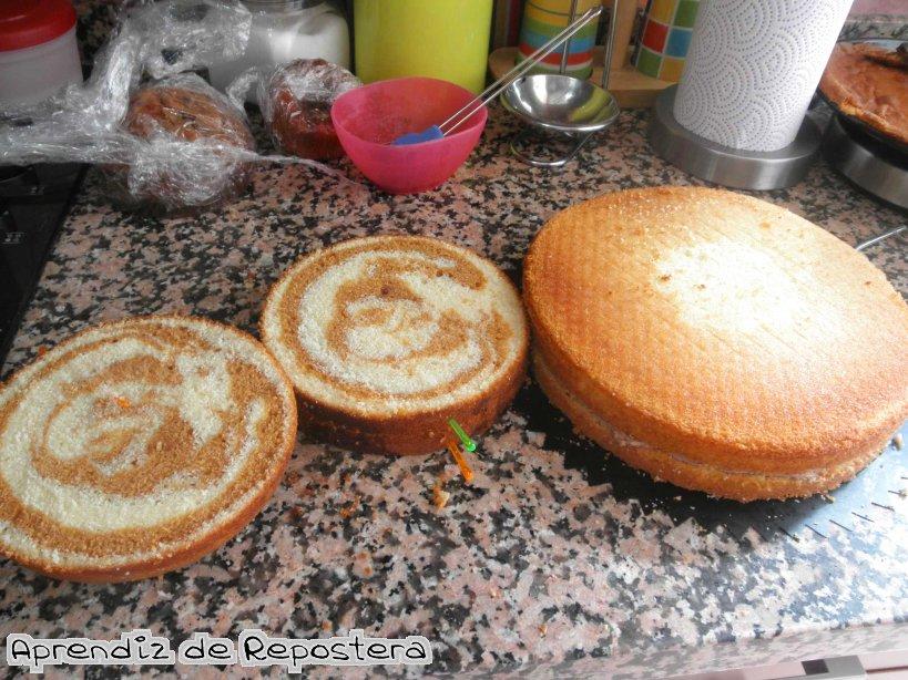 Bundt Madeira Cake