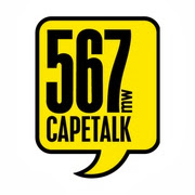 UFOs - Brian Vike Guest On 567 Cape Talk Radio South Africa