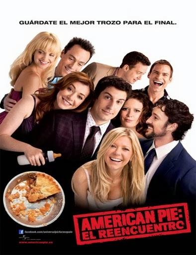 Ver American Pie 8: El reencuentro (Reunion) (2012) Online