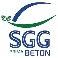 Logo PT SGG Prima Beton