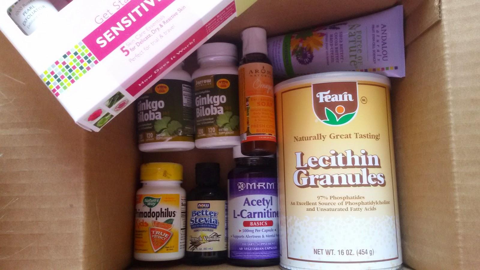 Начинаем профилактику: пищевые добавки, Часть 2