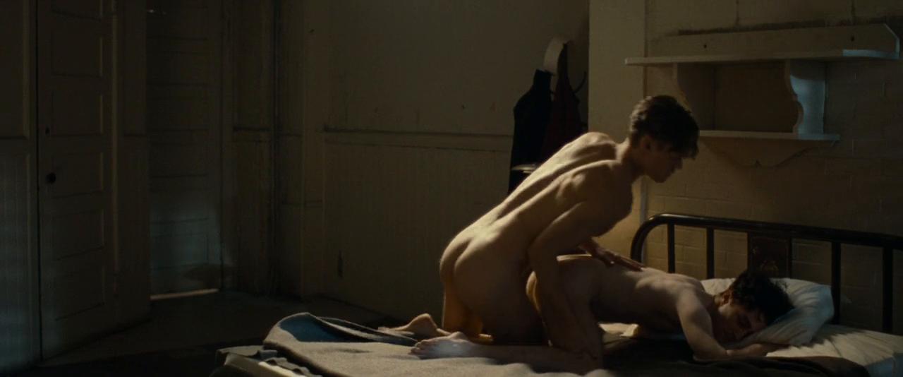 daniel radcliffe naked uncensored: