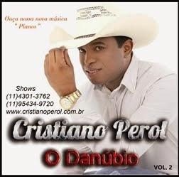 Cristiano Perol