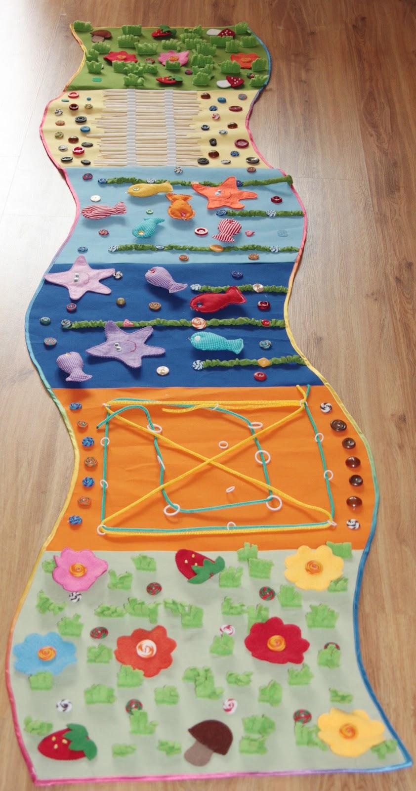 Коврик массажный коврик для ног для ребенка своими руками фото
