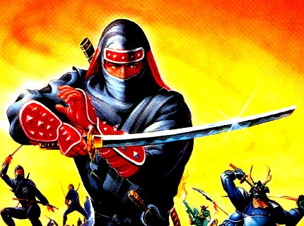 Serie do Shinobi