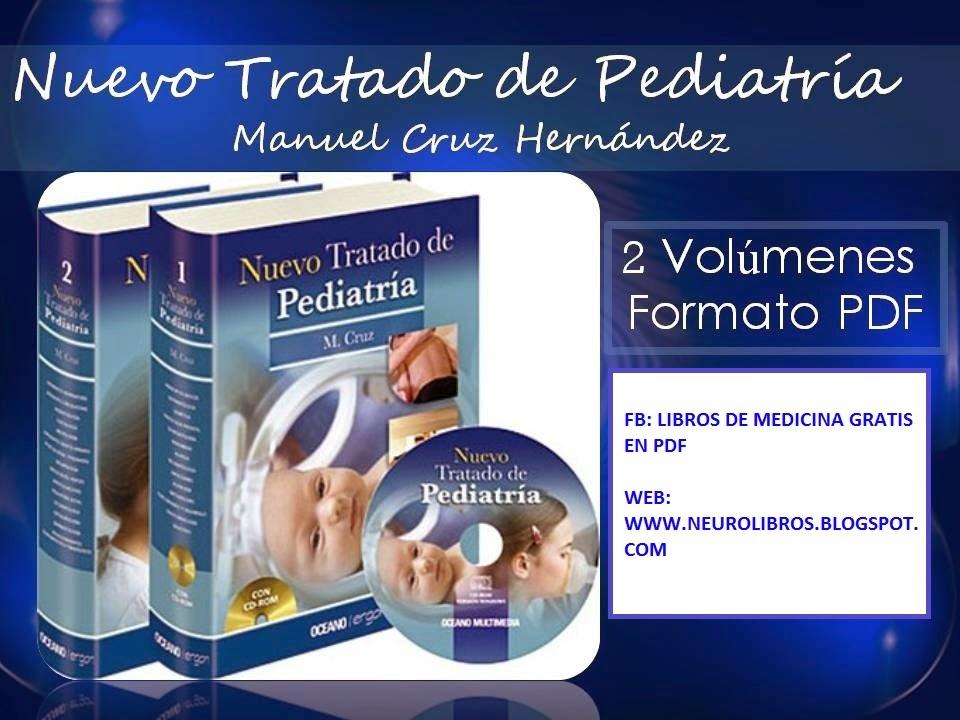Nelson. Tratado De Pediatr a - Descargar Libros Gratis