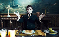 Dark Shadow Tim Burton dan Johny Depp