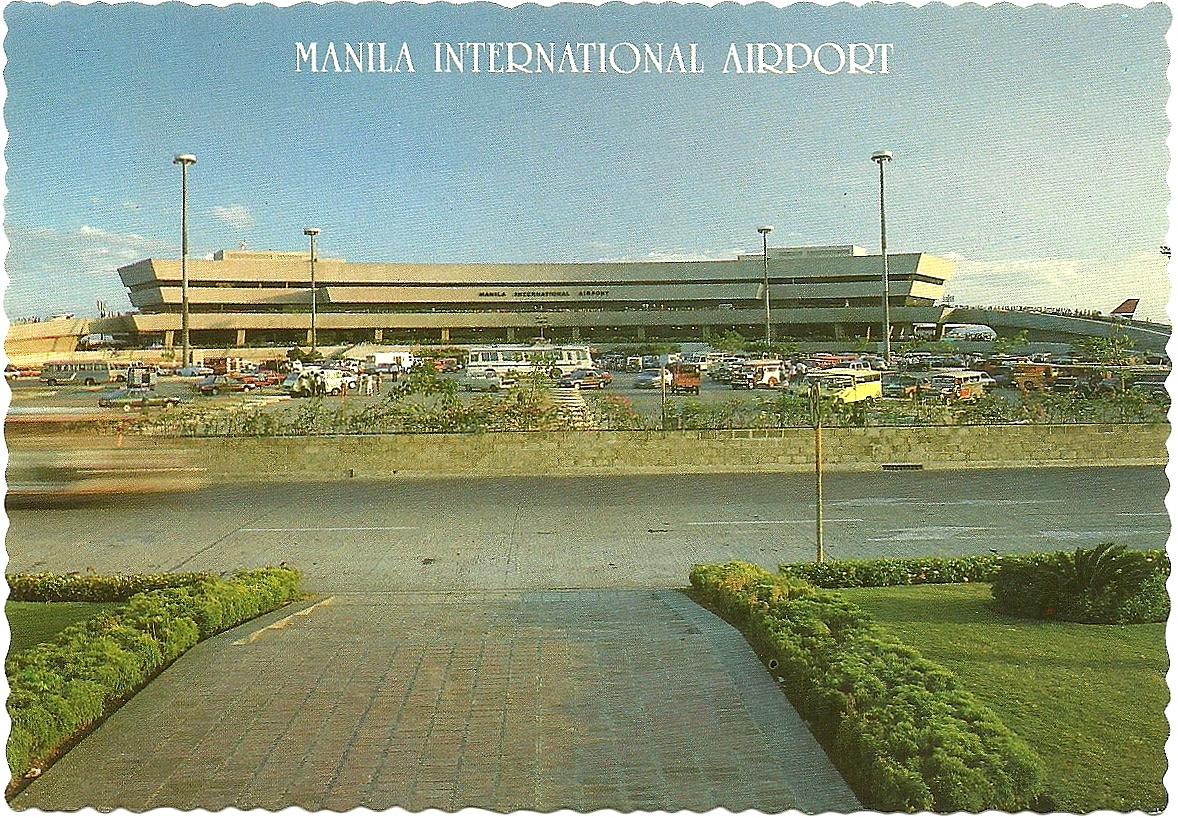 Manila casino airport