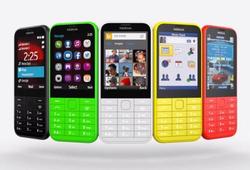 Nokia svela nuovi cellulari a basso costo dual sim