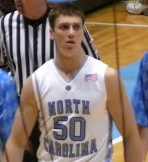 What is the height of Ben Hansbrough?