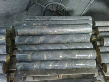 Brass Billets Industri Manufaktur Cor Kuningan ( Brass Foundry Casting )
