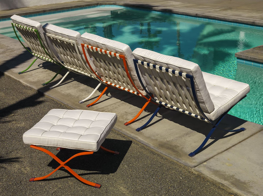 Psmw bringing the outdoors in mid century style mid for Mid century modern furniture palm springs