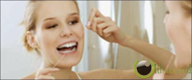 Benang gigi